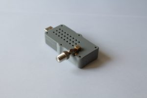 RTL-SDR dongle case - Finished 3