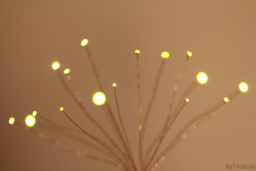 LED Tree - Glowing LED,s